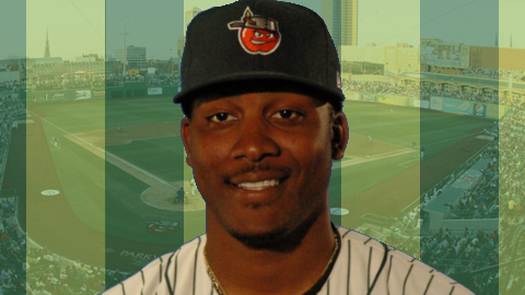 RHP Keyvius Sampson struck out ten in six perfect innings.